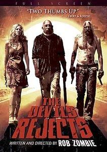 Изгнанные Дьяволом: Дом 1000 Трупов 2  на DVD