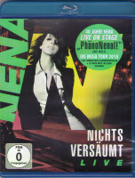 Nena Nichts Versaumt Live (Blu-ray)