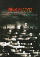 Pink Floyd London 1966/1967