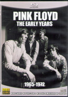 Pink Floyd The early years 1965 - 1972 (9 Blu-ray)