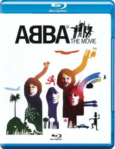 ABBA кинофильм (ABBA The Movie) (Blu-ray)*