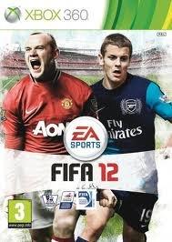 FIFA 2012 (Xbox 360)