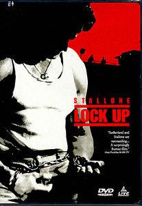 Тюряга на DVD