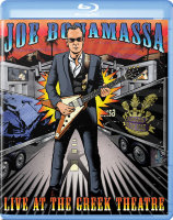 Joe Bonamassa Live at the Greek Theatre (Blu-ray)*