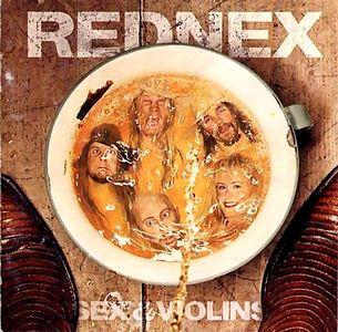 Rednex на DVD
