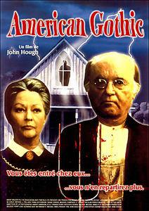 Американская готика на DVD