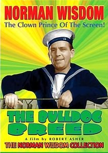 Мистер Питкин: Порода бульдог на DVD