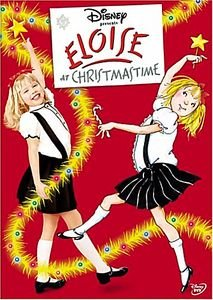 Элоиза одна дома/Элоиза одна дома на рождество  на DVD