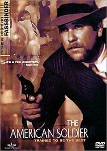 Американский солдат (Без полиграфии!) на DVD
