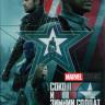 Сокол и зимний солдат (6 серий) (2DVD)* на DVD