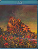 Opeth Garden Of The Titans (Blu-ray)*