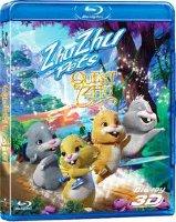 В поисках Жу 3D+2D (Blu-ray 50GB)