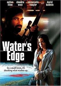 У края воды  на DVD