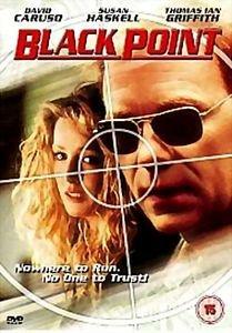 Черная точка на DVD