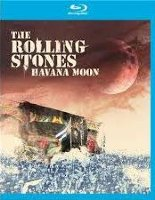 The Rolling Stones Havana Moon (Blu-ray)*