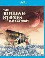 The Rolling Stones Havana Moon (Blu-ray)* на Blu-ray