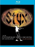 Styx One With Everything (Blu-ray)