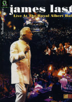 James Last  Live At The Royal Albert Hall