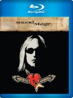 Tom Petty and the Heartbreakers Soundstage (Blu-ray)*
