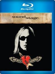 Tom Petty and the Heartbreakers Soundstage (Blu-ray)* на Blu-ray
