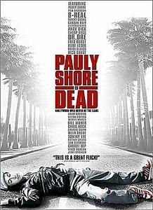Поли Шор мертв  на DVD