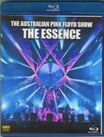 The Australian Pink Floyd Show The Essence (Blu-ray)