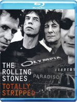 The Rolling Stones Totally Stripped (4 Blu-ray)*