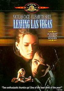 Покидая Лас-Вегас на DVD