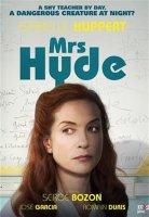 Миссис Хайд (Blu-ray)