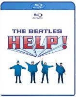 The Beatles Help (The Beatles На помощь) (Blu-ray)*