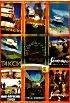 Такси / Такси 2 / Такси 3 / Такси 4 / Ямакаси / Ямакаси 2 / Нью-Йоркское такси / 13-й район на DVD