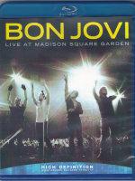 Bon Jovi Live at Madison Square Garden (Blu-ray)*