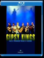 Gipsy Kings Live at Kenwood House in London (Blu-ray)*