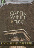 Earth, Wind & Fire Live Аt Тhe Greek Theatre