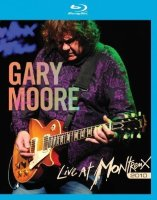 Gary Moore Live At Montreux (Blu-ray)