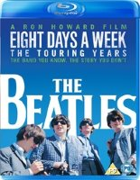 The Beatles Eight Days a Week The Touring Years (Битлз восемь дней в неделе гастрольные годы) (2 Blu-ray)