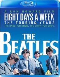 The Beatles Eight Days a Week The Touring Years (Битлз восемь дней в неделе гастрольные годы) (2 Blu-ray)* на Blu-ray
