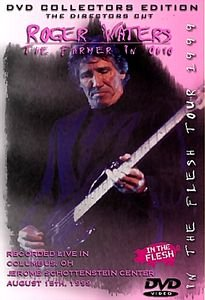Roger Waters на DVD