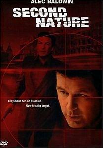Вторая натура  на DVD