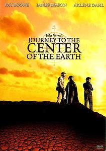 Путешествие к центру земли (реж. Г. Левин) на DVD