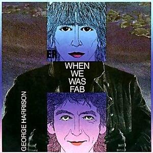 George Harrison - The dark horse years 1976-1992 на DVD