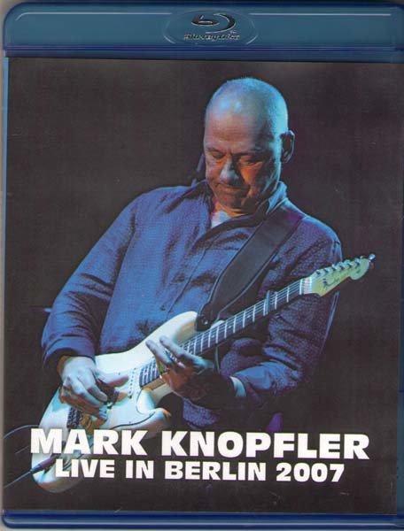 Mark Knopfler Live In Berlin 2007 (Blu-ray) на Blu-ray