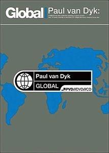Paul van Dyk - global на DVD