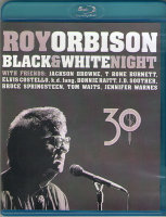 Roy Orbison Black and White Night 30 (Blu-ray)