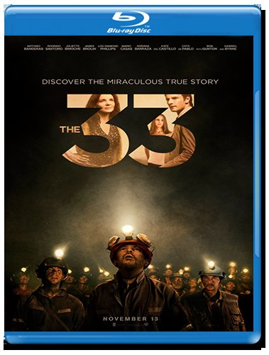 33 (Blu-ray) на Blu-ray