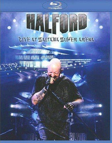 Halford Live At Saitama Super Arena (Blu-ray)* на Blu-ray