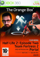 Half Life 2 Orange Box (Xbox 360)