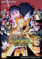 Naruto Shippuden Ultimate Ninja Storm Revolution Standard Edition (DVD-BOX)