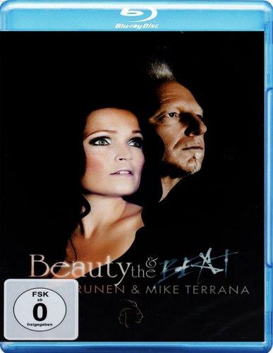 Tarja Turunen and Mike Terrana Beauty and the Beat (Blu-ray)* на Blu-ray