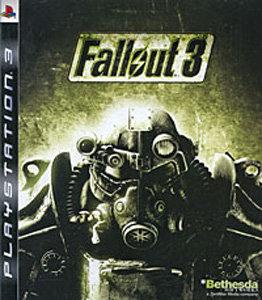Fallout 3 (русская версия) (PS3)